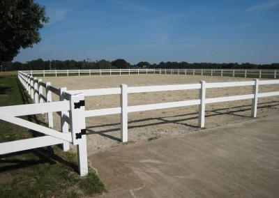 Heritage Fence 2